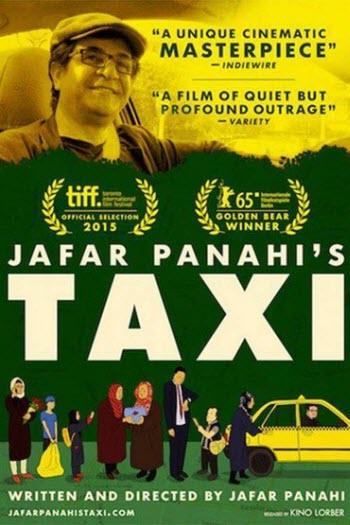 دانلود فیلم سینمایی تاکسی