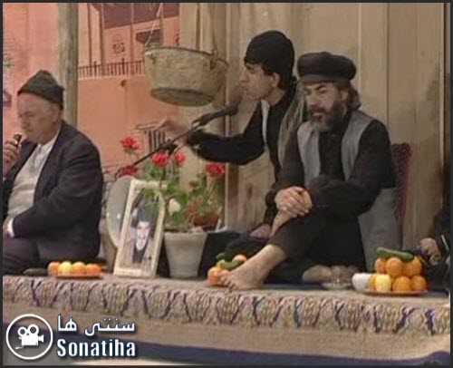 دانلود نمایش کمدی گاگولی