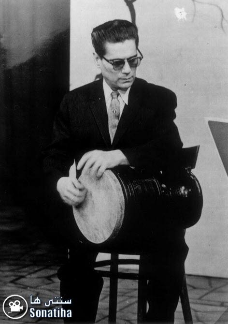 حسین تهرانی