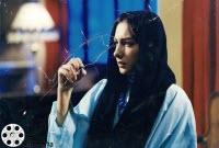 هانیه توسلی در فیلم اثیری