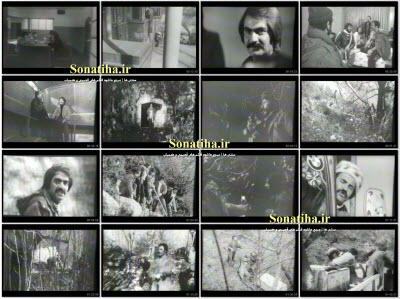 اسکرین شات فیلم انفجار