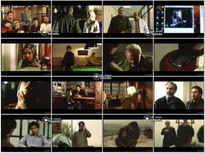 اسکرین شات فیلم قتل آنلاین